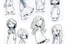 children illustrations