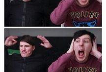 Dan & Phil