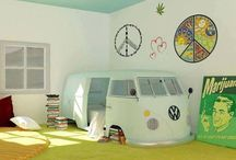 Creative Ideas Inspired By VW Bus