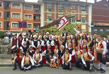 Festival Folklórico villaviciosa 17