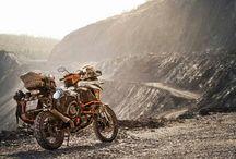 Adventure Motorcycles