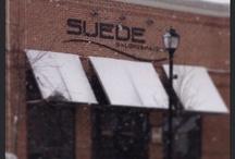 SuedeSalonSpa NJ