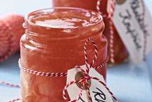 Marmeladen/Konfitüren