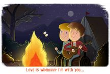 LGBT Pride Month / More coming to our new Spectrum line of eCards. / by Hallmark eCards