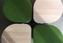 AMS Serie by Cartoni Design