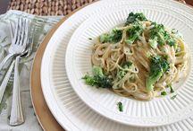 Food / Recipes that I like.  / by Tinka P.¤