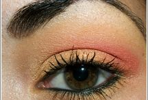 tre Bellezza Cosmetics Pin It to Win It / by Lisa Brown