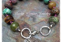Jewelry Making / by Carolyn Williams