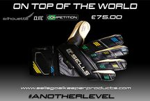 ON TOP OF THE WORLD: Silhouette Elite Competition…#ANOTHERLEVEL