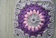 Crochet projects / Things I'm going to try