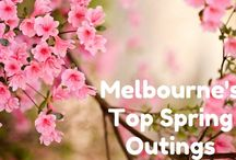Melbourne See & Do ♥ / My favourite places to go and things to do in Melbourne, Australia