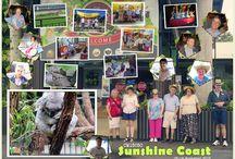 CM15050 Sunshine Coast / 05-14 November 2015