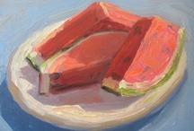 Paintings / by Lyn Mullins