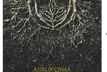 Alınacak Şeyler / by Ebru Ateş