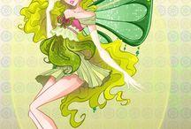 Ballet Fairy Club