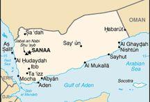 Jemen - San'á