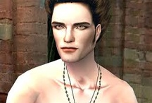 sims Twilight