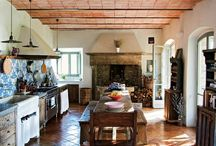 Dream Kitchen / by Paula - bell'alimento