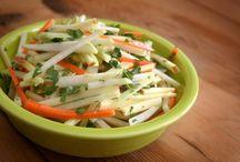 овощи капуста кольраби