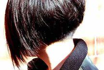 hair / by Gigi Nilges