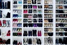 Shoe Love / by Rachael Watts