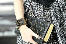 Bags. / Handbags  / by Sara Sozo