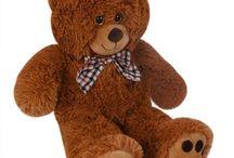 Cute Cuddly Toy