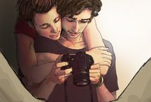 Amazing Larry Stylinson FanArt / The most incredibly drawed, painted and coloured fanarts of Harry Styles and Louis Tomlinson. ENJOY!