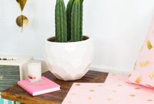 DIY : *Furniture* / Selbermachen und Wohnen. Möbel oder Haushaltshacks, selbstgemacht ist definitiv am individuellsten...