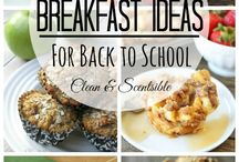 Breakfast Ideas ☀️ / desayunos faciles y rapidos