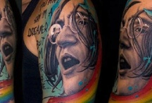 Tattoos / by Kristin Boeckh-Teran