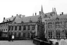 Brugge / The cutest city ever!.... Feels like in a fairy tale! '15 December