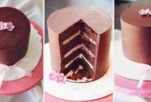 Cake-frosting