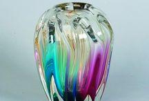 Glassware / by Tessa Birks