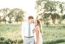 Engagement Photo Outfit Inspiration