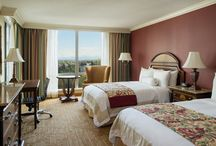 A Place to Rest Your Head - Hotel Rooms and More / Beautiful Guest Rooms, Fantastic Patio and AMAZING Staff - Just a few things you will find at the Victoria Marriott Inner Harbour Hotel