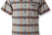 New garment styles