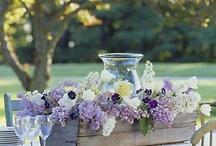 Ideas - Flower decor