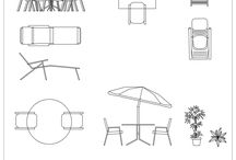 furniture 2d/3d