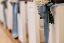 svadba kostol
