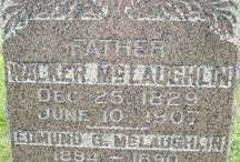Genealogy - MacLaughlin