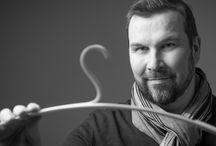 Designer & Interior Architect Tapio Anttila