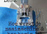 naaien stof leerstof van jacq