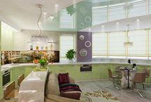 Best design of Purple living room / Best design of Purple living room
