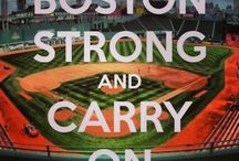 Boston / I love Boston