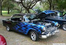 Cool vehicles :-) / by Janis Strawbridge