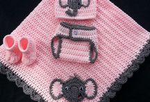 juegos para bb al crochet