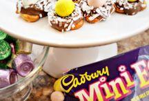 Easter/Spring Food