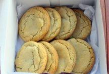 Delicious biscuit recipes