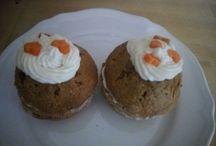 muffiny a koláče